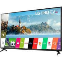 LG UHD Flat LED TV