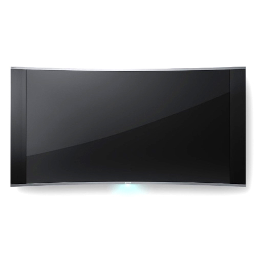 Sony Curved LED TV