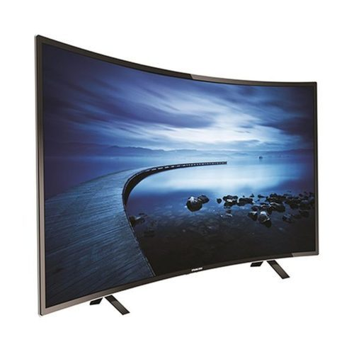 Nikai Curved LED TV