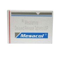 Mesacol Tablet