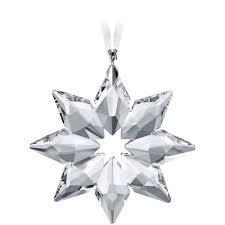 Crystal Ornament