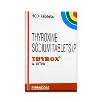 Thyrox Tablets