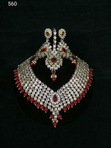 Artificial Diamond Necklace