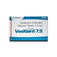 Vesigard 7.5mg Tablet