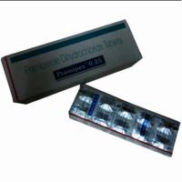 Pramipex 0.25mg Tablet