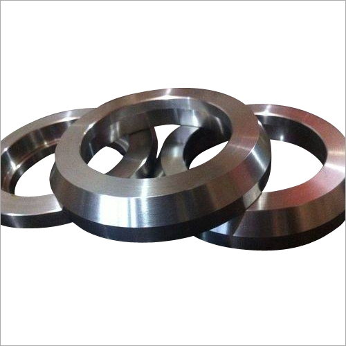 Steel Round Screening Ring