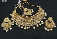 Artifical Necklace Set