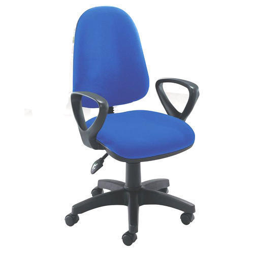 Multicolor Workstation Chair