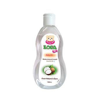 Private Label Baby Body Oils