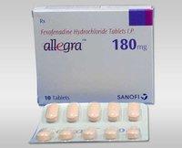 Allegra Tablet