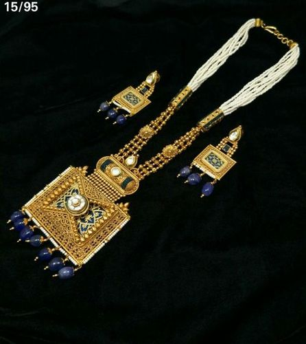 Necklace Accessories