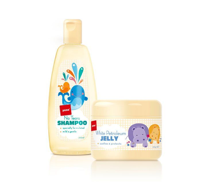 Private Label Baby Care Products