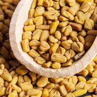 Pure Fenugreek Seeds