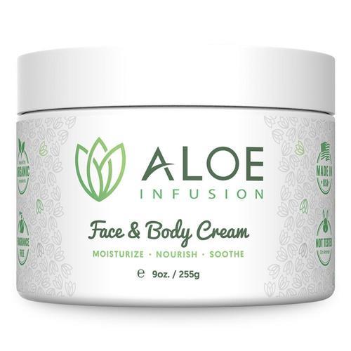 Private Label Body Cream