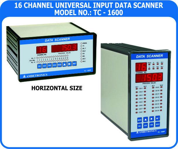 Programmable Data Logger
