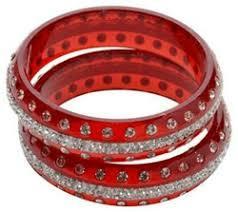 plastic bangles