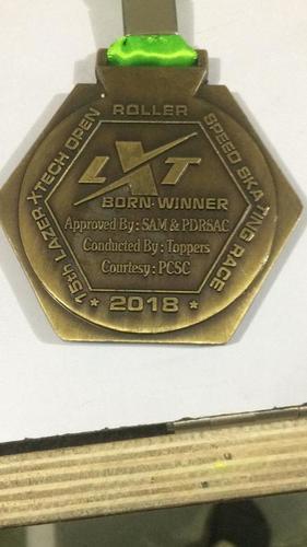 Skating Medal