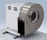 Exhaust Blower Outlet