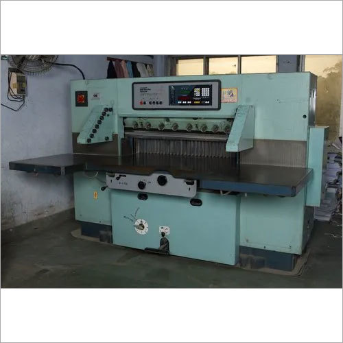 Perfecta Cutting Machine Program