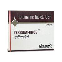 Terbinaforce 250mg Tablet