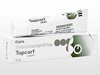 Topcort Cream