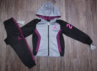 Ladies Track Suit