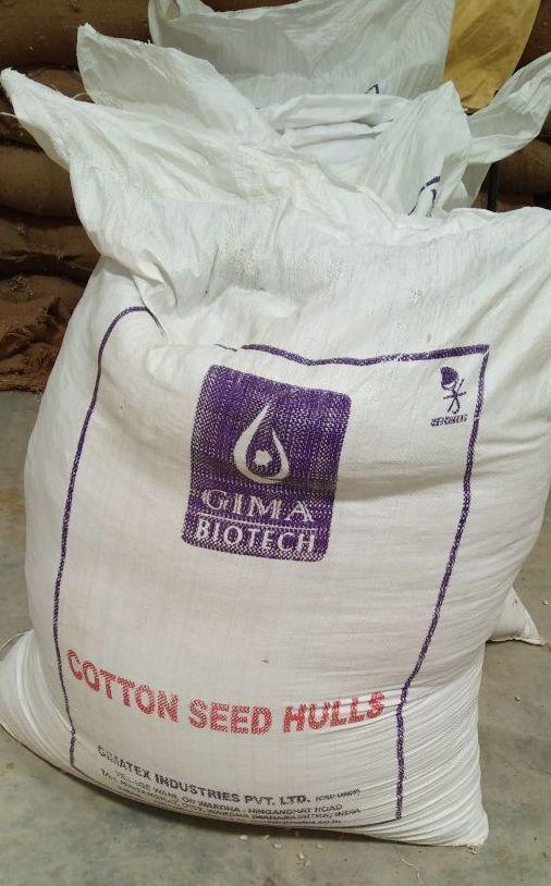 Cotton Seed Hulls