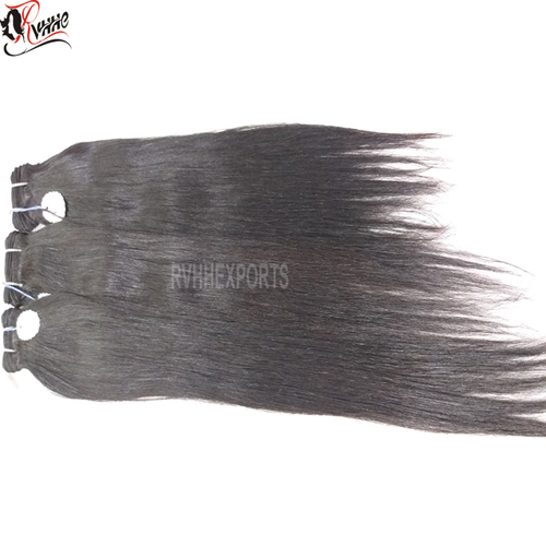 Natural Virgin Brazilian Straight Human Hair