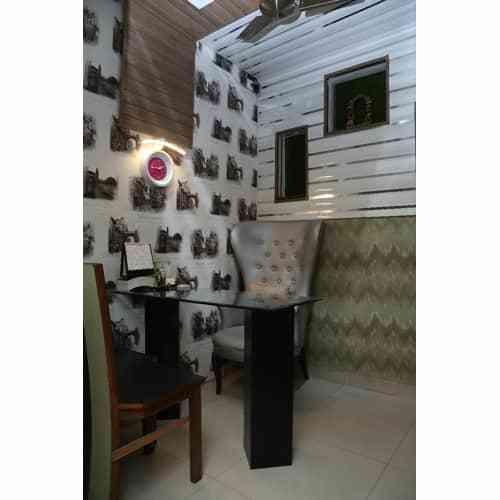 Customized Salon Services