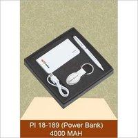 Power Bank Combo Set