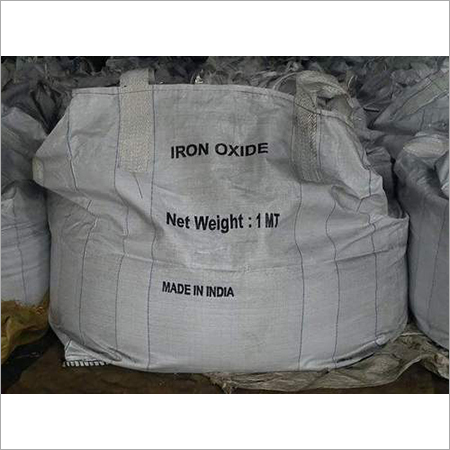 Metallic Iron Oxide Powder