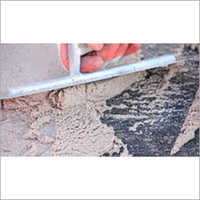 Quick Concrete Floor Repairs