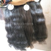 Natural Virgin Brazilian Raw Human Hair