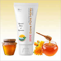 Extra Pure Honey Face Wash