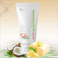 Natural Active Moisturizer