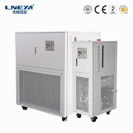Cooling of the heating part - precision cooling water circulator