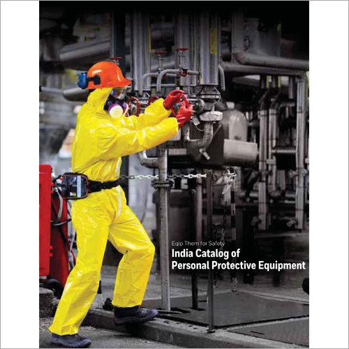 Honeywell Protective Equipment
