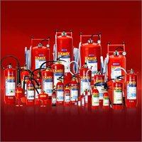 Kanex Fire Extinguishers