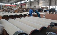 Arc Anode Cells for E-coat Painting  Line