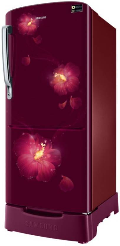 Single Door Samsung Refrigerator