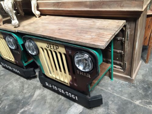 Thar Automobile Table
