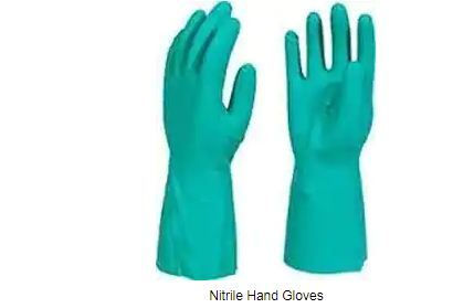 Chemisafe Nitrile Gloves