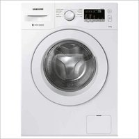 6 kg Fully Automatic Front Load Washing Machine