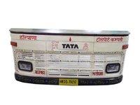 Tata Truck Counter Table