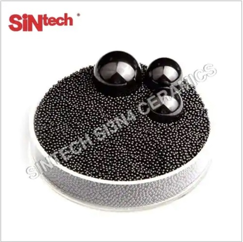 Silicon Nitride Ball