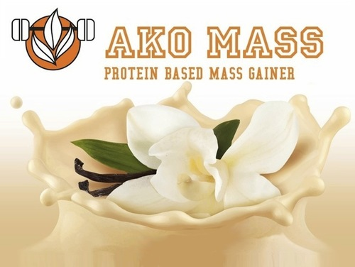 Mass Gainer Powder (AkoMass)