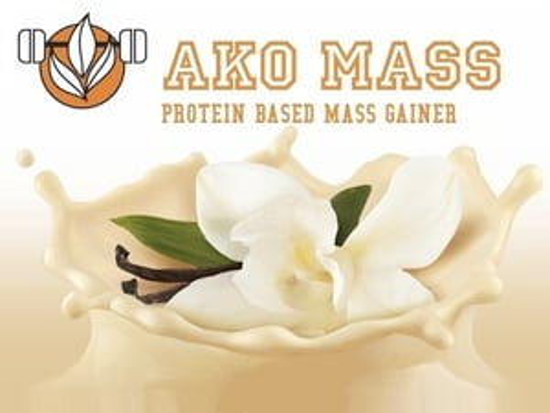 Mass Gainer Powder (AkoMass)
