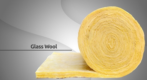 Fiber Glass Wool Insulation