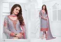 Latest Salwar Suit Designs
