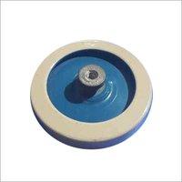 Round Capacitor